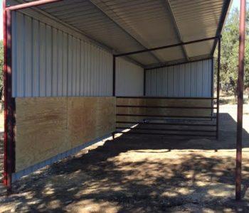 Barn Builder Metal Buildings Hill Country CMW Texas