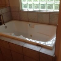 Bathroom Remodel San Antonio