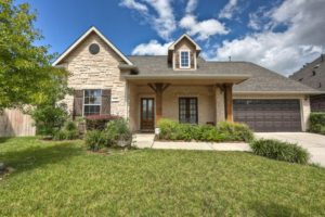 Texas Hill Country Home Builder