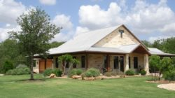 San Antonio Custom Home Builder