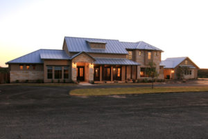 Hill Country Custom Home Builder