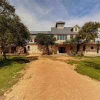 Custom Luxury Home Hill Country
