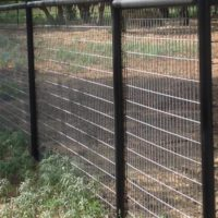 Metal Fence - Project 1 - No 1