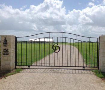 CMW Texas General Contractors Fence Builder Bulverde