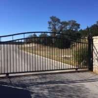 Hill Country Gate Maker