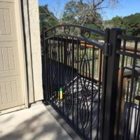 Custom Metal Gates Spring Branch
