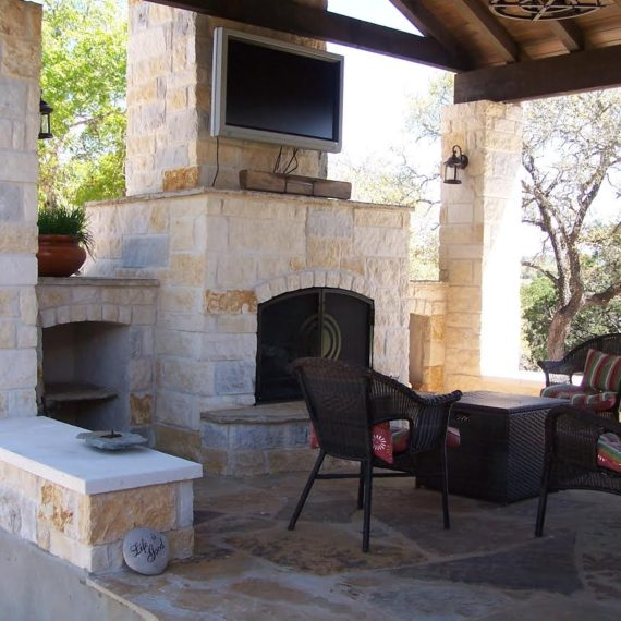 Hill Country General Contractor Cmw General Contractors