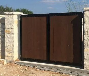 Hill Country General Contractor CMW Texas Masonry