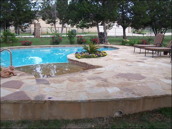 Swimming Pool Builder Cmw General Contractors