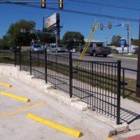 Metal Rails San Antonio