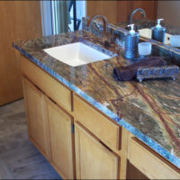 Hill Country Bathroom Remodeling Contractor