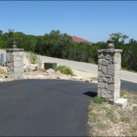 Bulverde Masonry Concrete