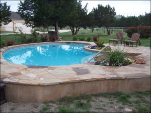 San Antonio Hill Country Swimming Pool Contractor Builder Installation Affordable In-Ground