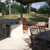 San Antonio Outdoor Kitchens