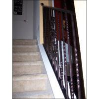 Metal Stair Rails San Antonio