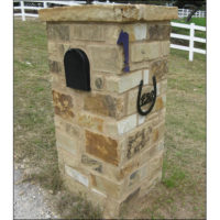 Hill Country Custom Masonry