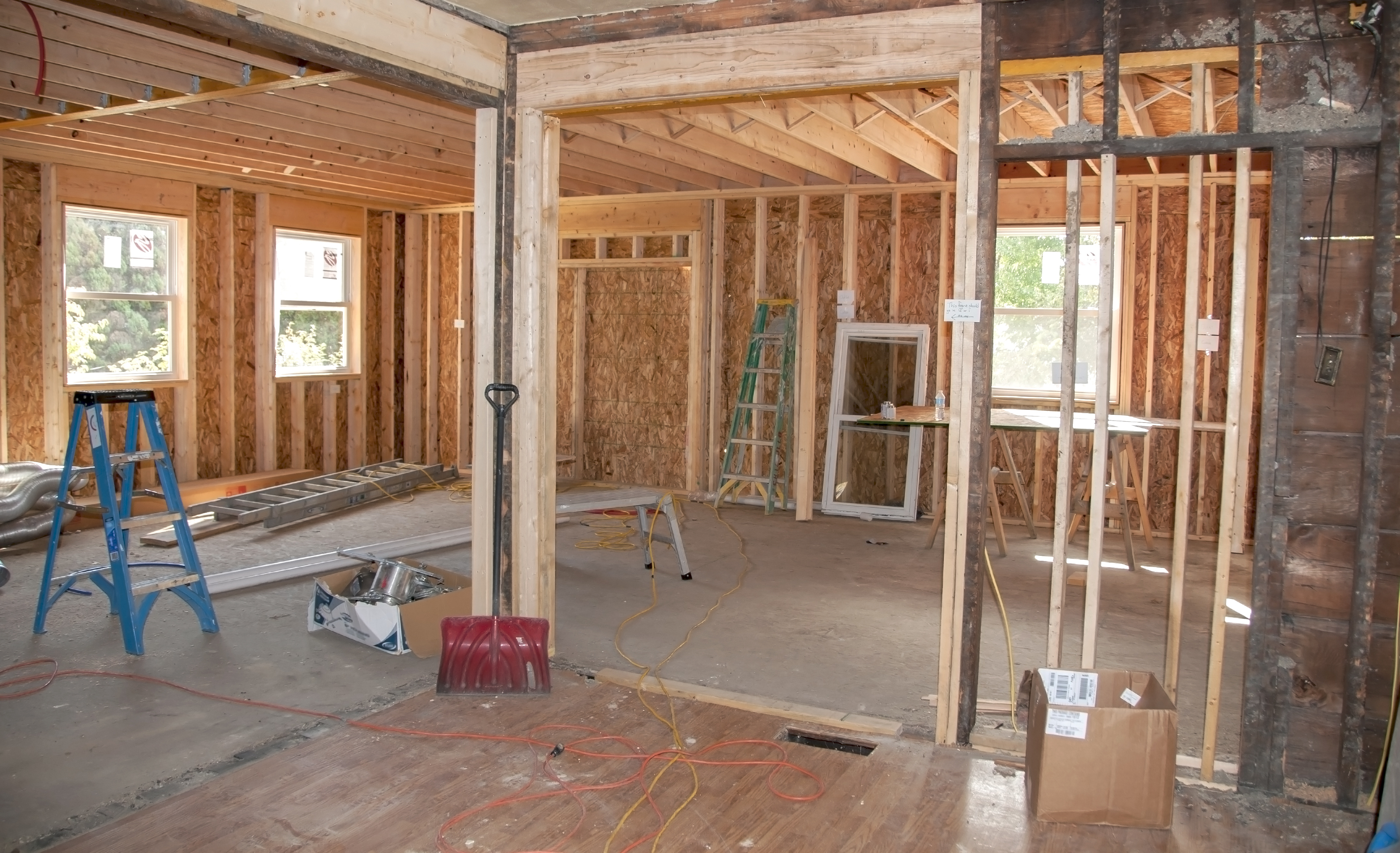 Quality Remodeling Services