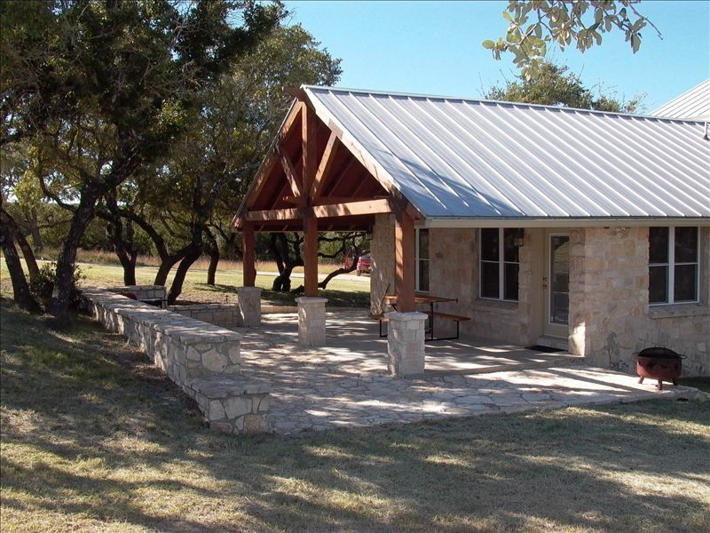 Hill Country General Contractor Bulverde Blanco Kerrville San Antonio Spring Branch
