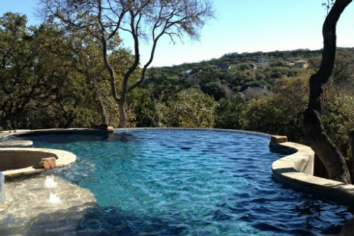 Boerne Swimming Pool Cmw General Contractors