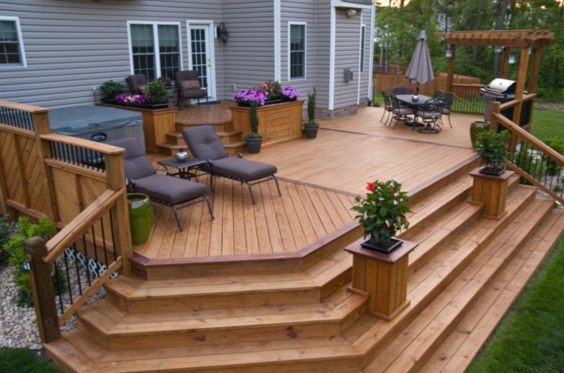 hill country deck builder hill country deck contractor